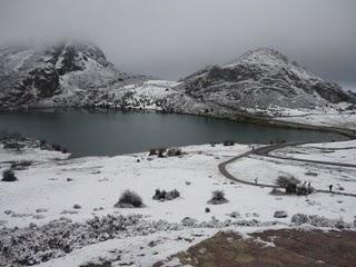 Roadtrip Through Asturias