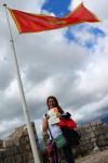Montenegro. Tally: one trip
