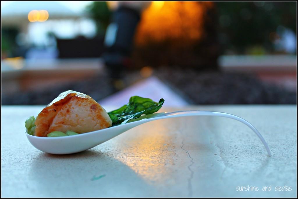 restaurante puerto blanco calle degustación7