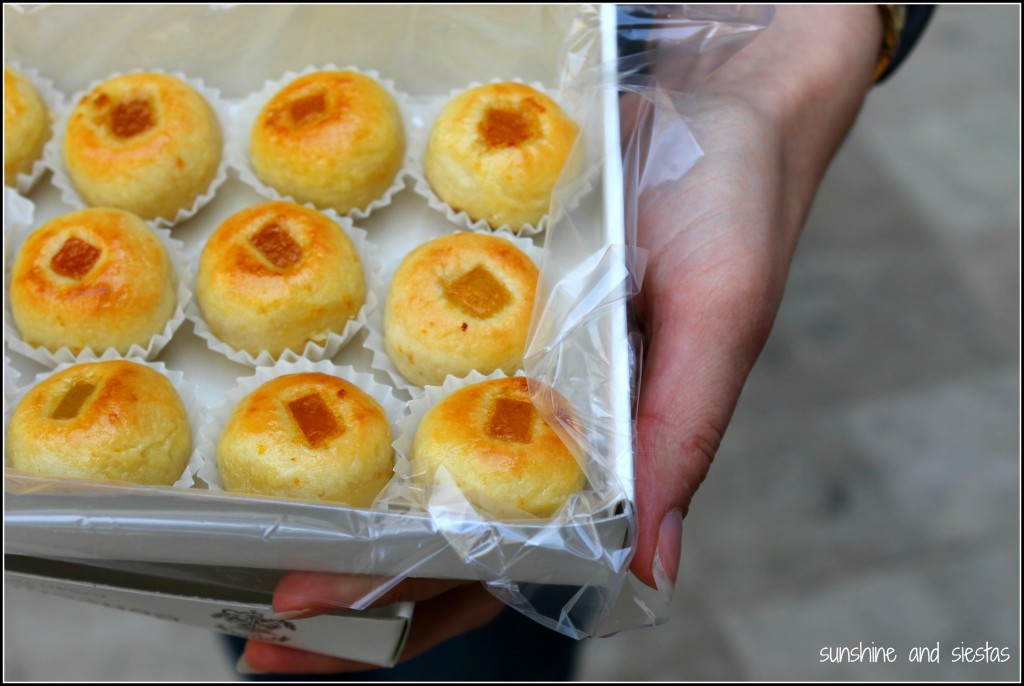 Convent Sweets in Seville