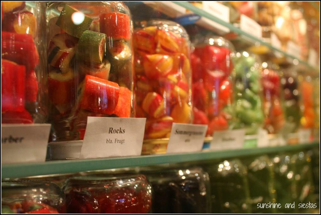 Somods Bulcher Candy Shop