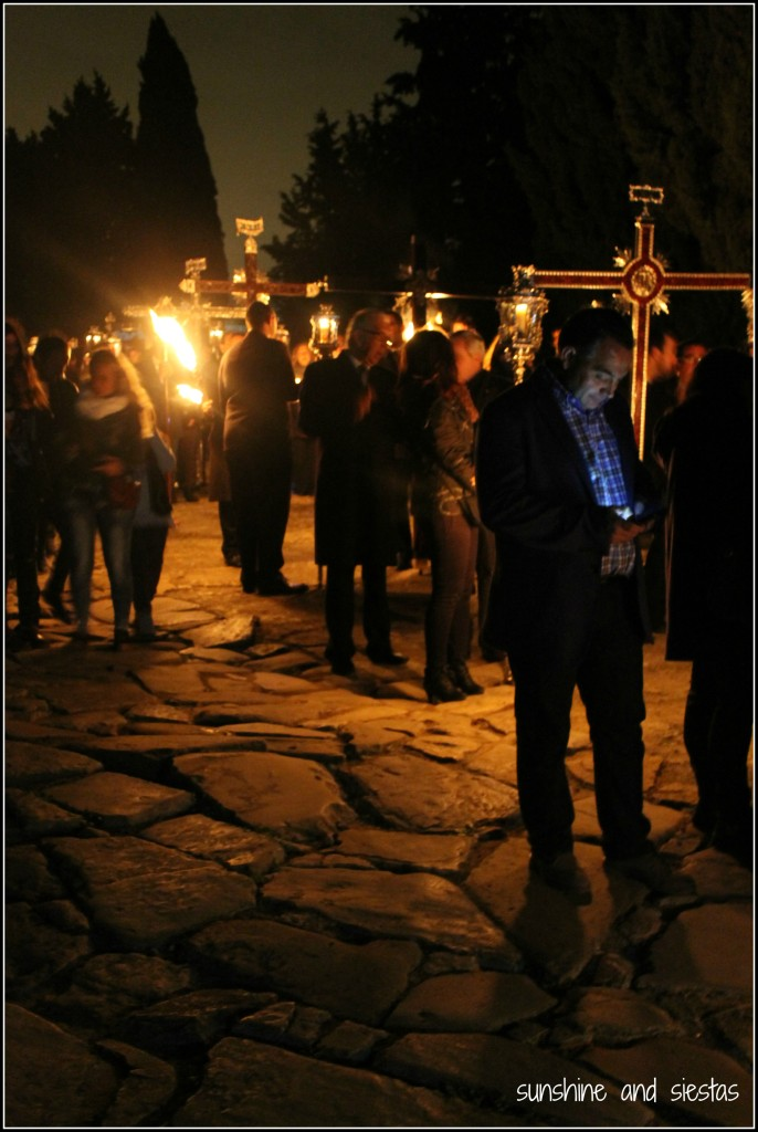 Via Crucis Spain