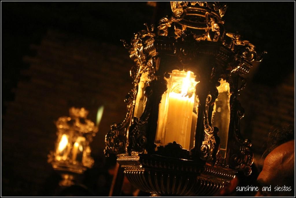 Via Crucis Spain Italica