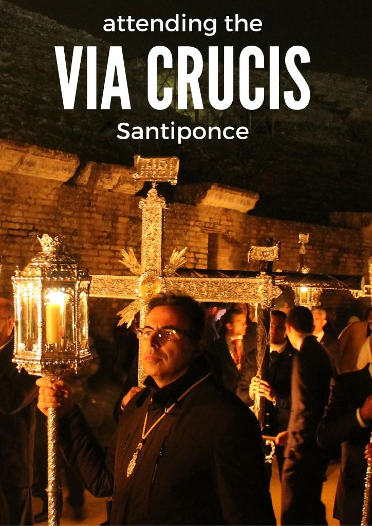 Via Crucis Santiponce2