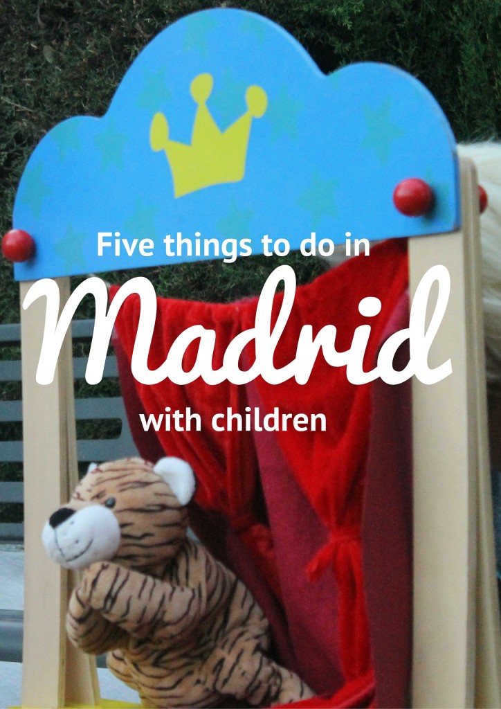 Five Things to do in