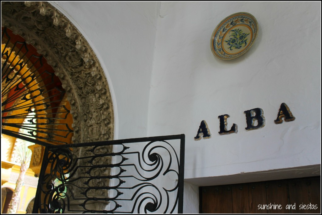 House of Alba