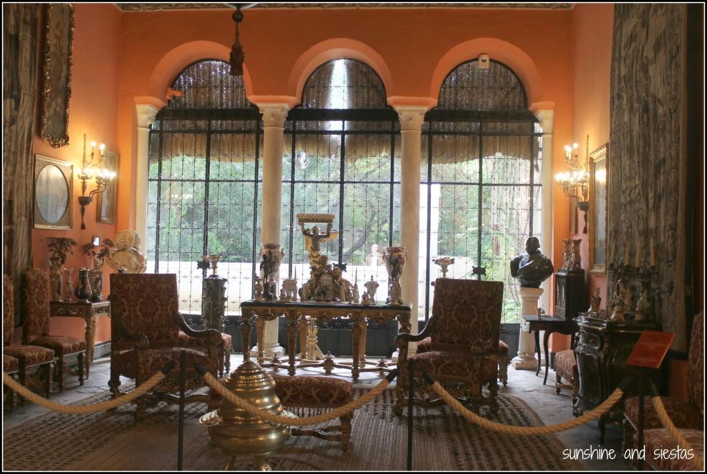 sala del bailaora