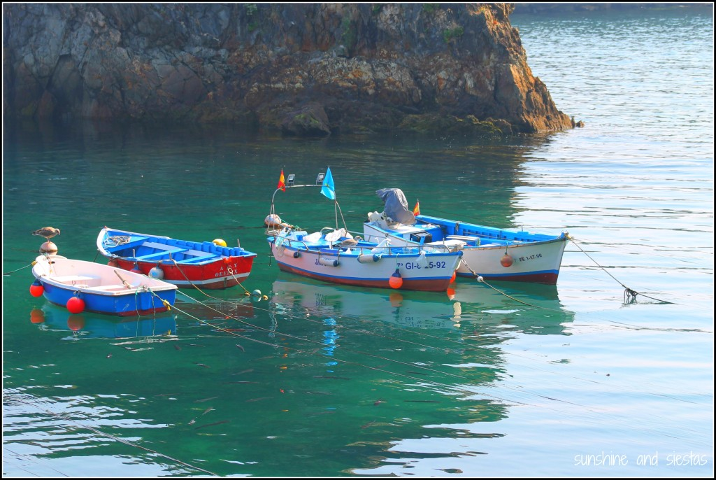 fishing villages in Asturias