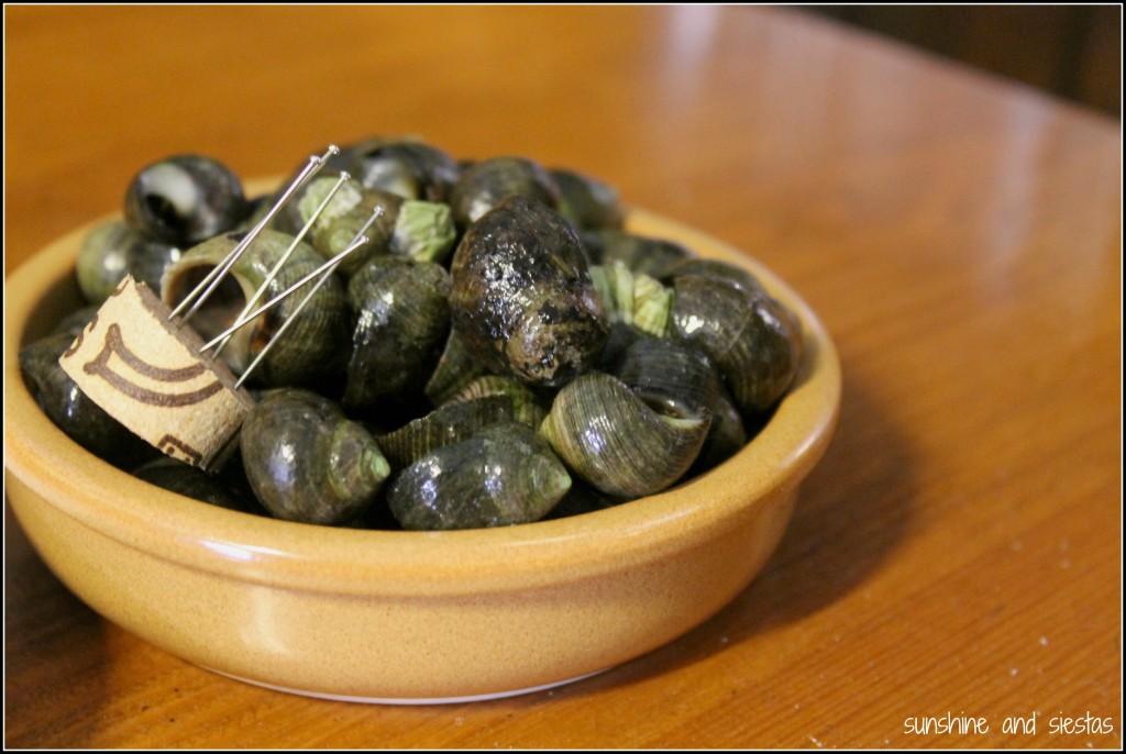 fresh vigaros in Asturias