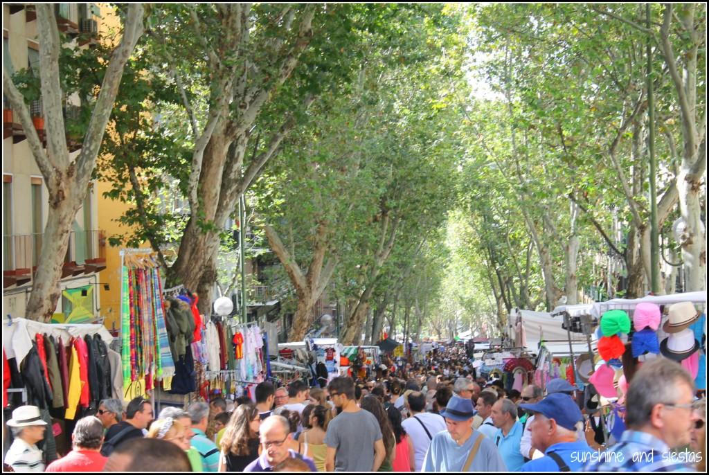 madrids-rastro-market