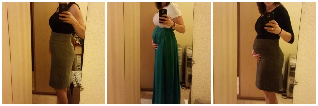 second-trimester-baby-bump-evolution
