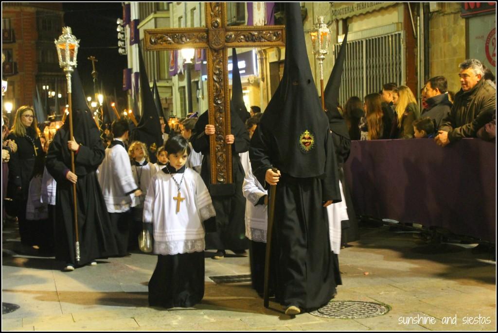 Semana Santa en Baeza