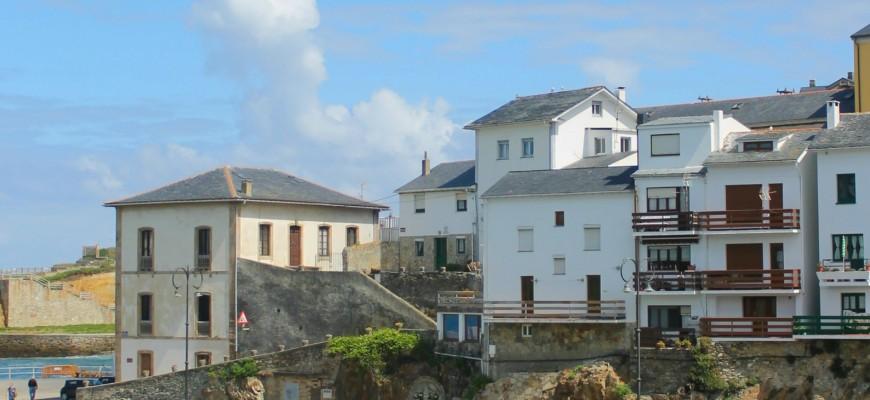 Tapia de Casariego Asturias