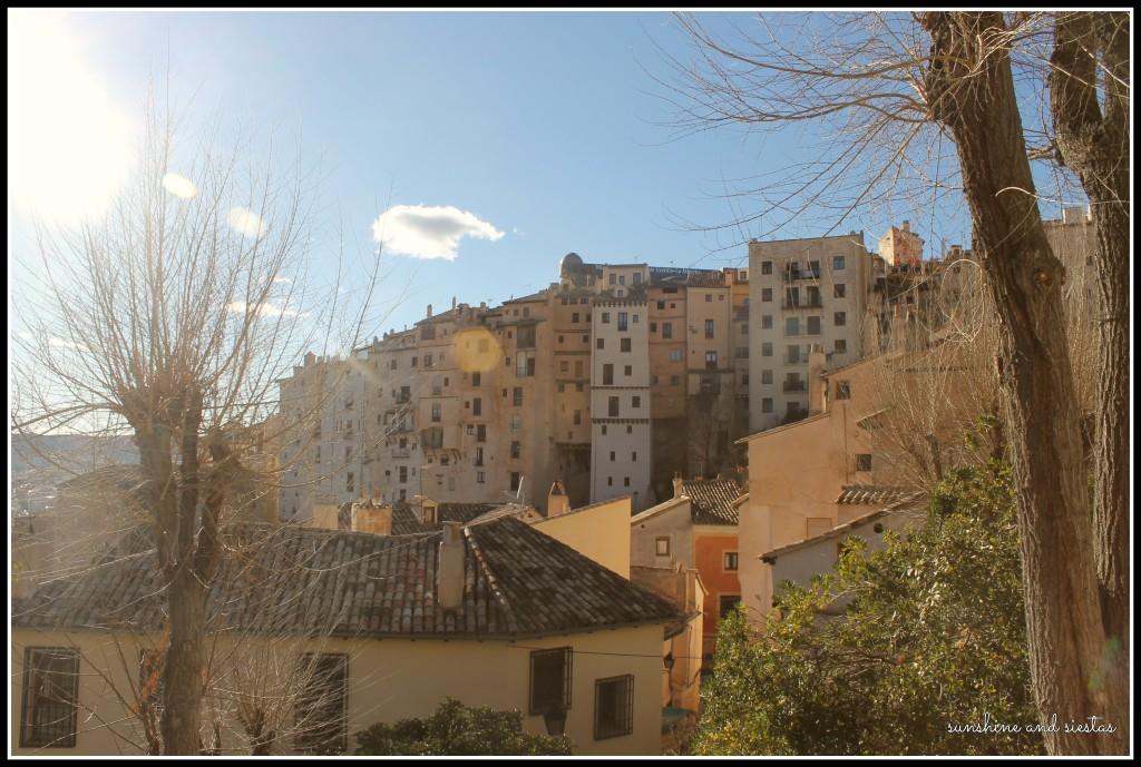 Casas Colgadas of Cuenca