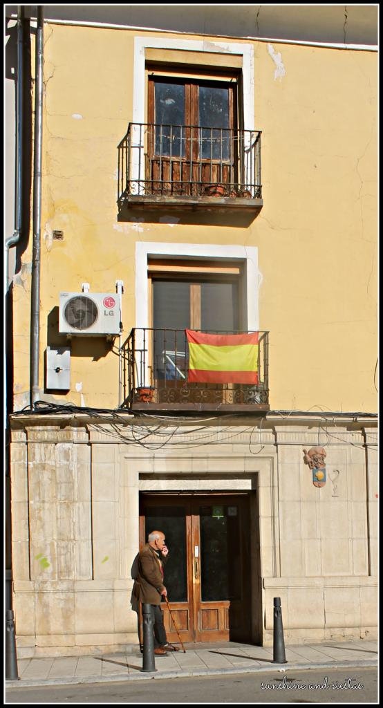 Spanish Abuelo