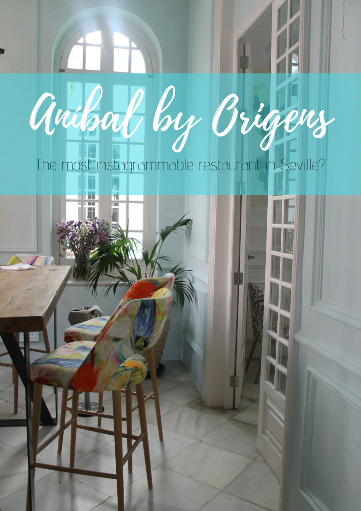 Aníbal by Origens review
