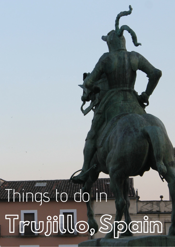 Trujillo, Spain things to do