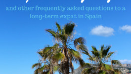 How to Live in Spain Legally