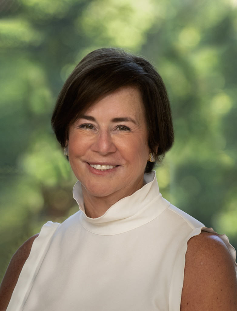 Susan Solomont headshot