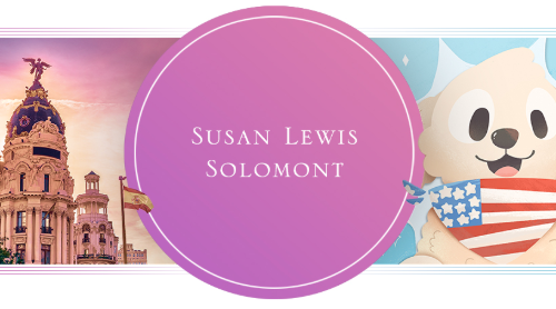 Susan Solomont titles
